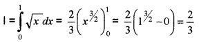 Plus Two Maths Integrals 3 Mark Questions and Answers 89