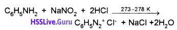 Plus Two Chemistry Notes Chapter 13 Amines 24