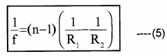 Plus Two Physics Notes Chapter 9 Ray Optics and Optical Instruments - 48