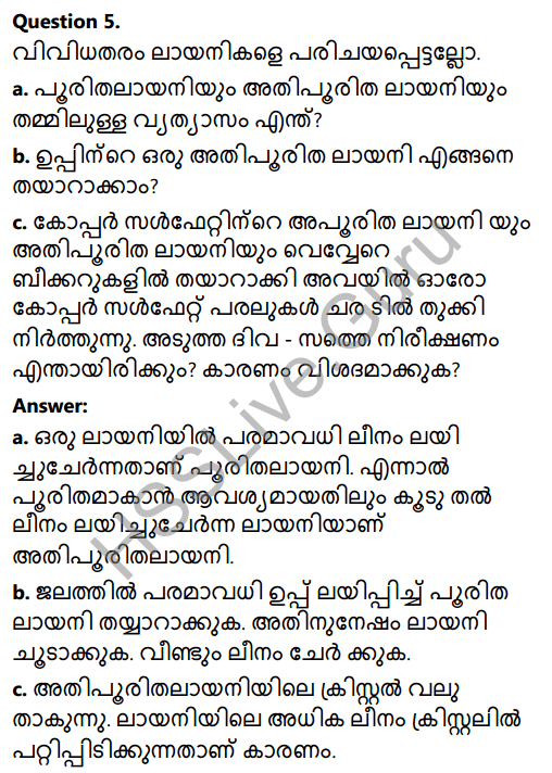 Kerala Syllabus 8th Standard Basic Science Solutions Chapter 15 Solutions in Malayalam 4