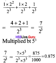 Kerala Syllabus 9th Standard Maths Solutions Chapter 2 Decimal Forms img-2