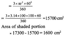 Kerala Syllabus 9th Standard Maths Solutions Chapter 9 Circle Measures 68