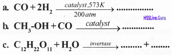 Kerala Syllabus 10th Standard Chemistry Solutions Chapter 7 Chemical Reactions of Organic Compounds 42