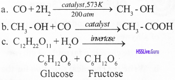 Kerala Syllabus 10th Standard Chemistry Solutions Chapter 7 Chemical Reactions of Organic Compounds 43