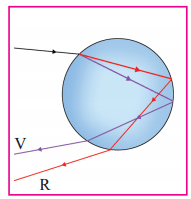 Kerala Syllabus 10th Standard Physics Solutions Chapter 6 Vision and the World of Colours image 9