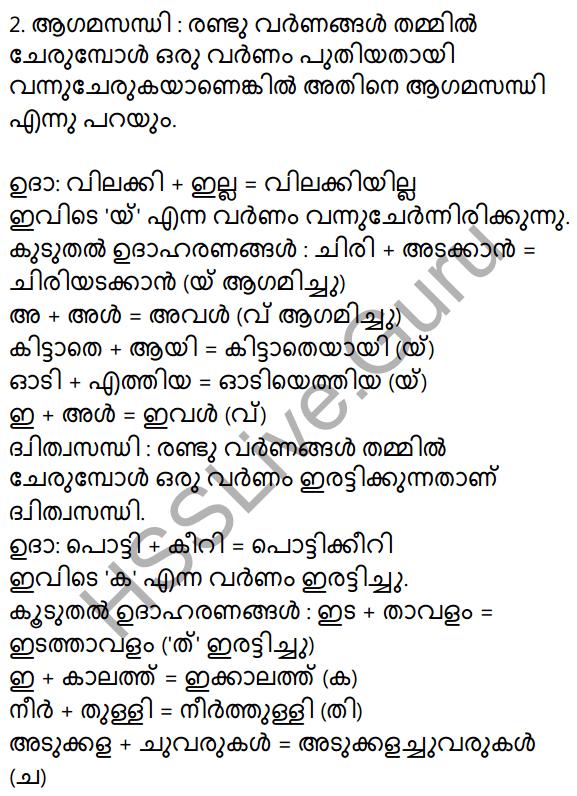 Plus Two Malayalam Textbook Answers Unit 2 Chapter 4 Mappilappattile Keraleeyatha 13