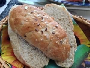 Frukostbullar - Recept ur Hssons Skafferi