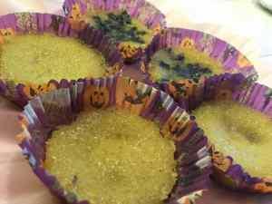 Citronkladdmuffins - Recept ur Hssons Skafferi