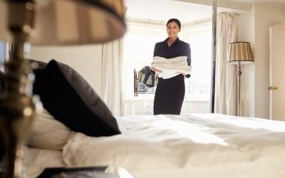 HOTEL AND RESORT JOBS IN MAINLAND U.S.
