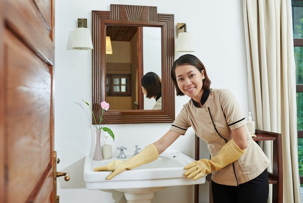 Finding A Housekeeping Job In Hotel Chains Near You