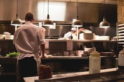 Resort-Hotel-Kitchen-Staff