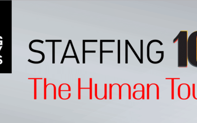 HSS CEO Named As One Of SIA's 2018 Top 100 Staffing Execs in North America