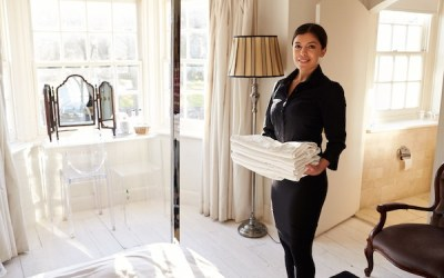Hotel Jobs:  What To Expect