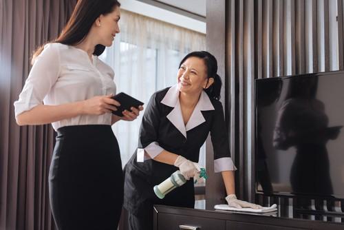 Chicago hospitality recruiters
