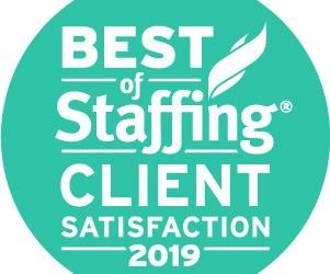 HSS Wins Best of Staffing
