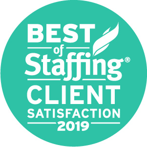 HSS Wins Best of Staffing