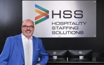 HSS CEO Makes SIA's Staffing 100