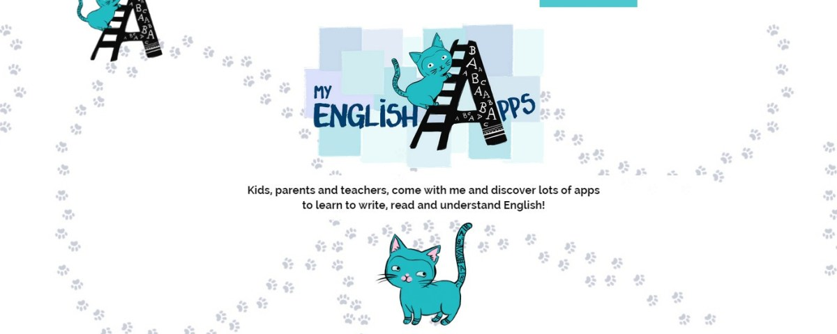 My English Apps
