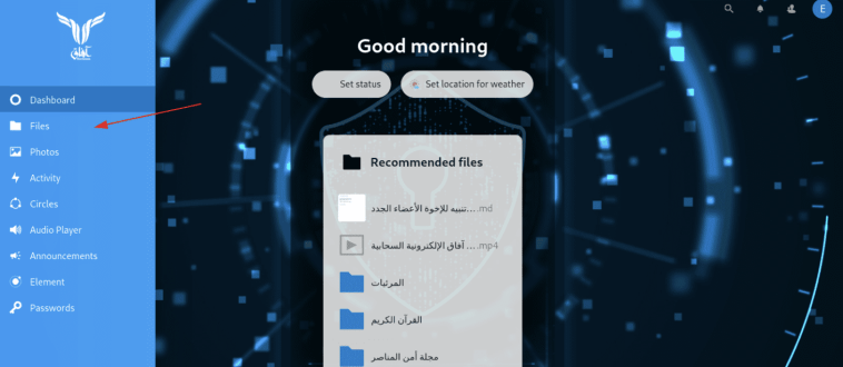 ISIS Cyber Group launches cloud, chat platforms to 'close ranks' online