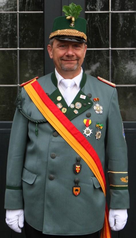 Zepterprinz Markus Gerken