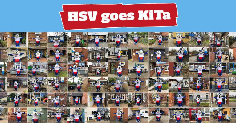 Hsv1887tv Sehr Nettes Und Lustiges Plakat Vom Sv Facebook