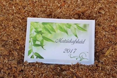 Matric Dance Velddrif 2017