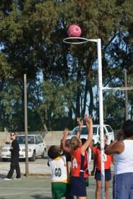 Hoërskool Velddrif – Netbal (3)