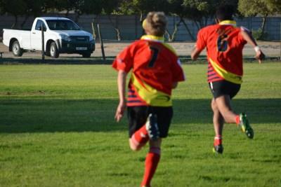 Hoërskool Velddrif - Rugby (1)