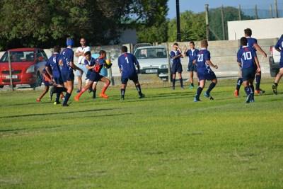 Hoërskool Velddrif - Rugby (11)