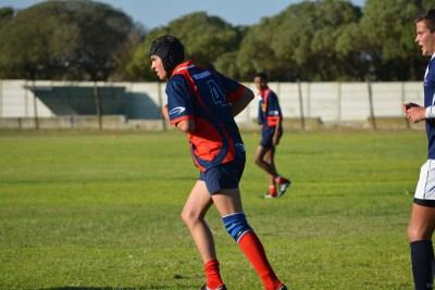 Hoërskool Velddrif - Rugby (2)