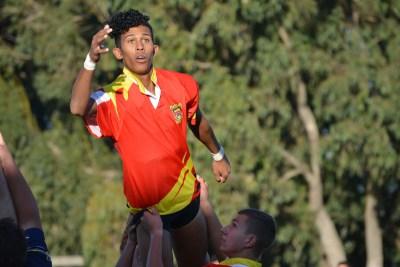 Hoërskool Velddrif - Rugby (22)