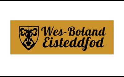 Wes-Boland Eisteddfod uitslae