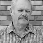 Anton Theron. Rekeningkunde
