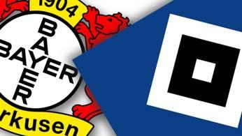 Tickets für Bayer-HSV