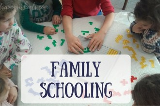 family schooling homeschool culture