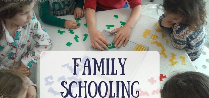 family schooling homeschool culture