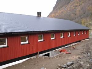 Landbruksbygg Norddal