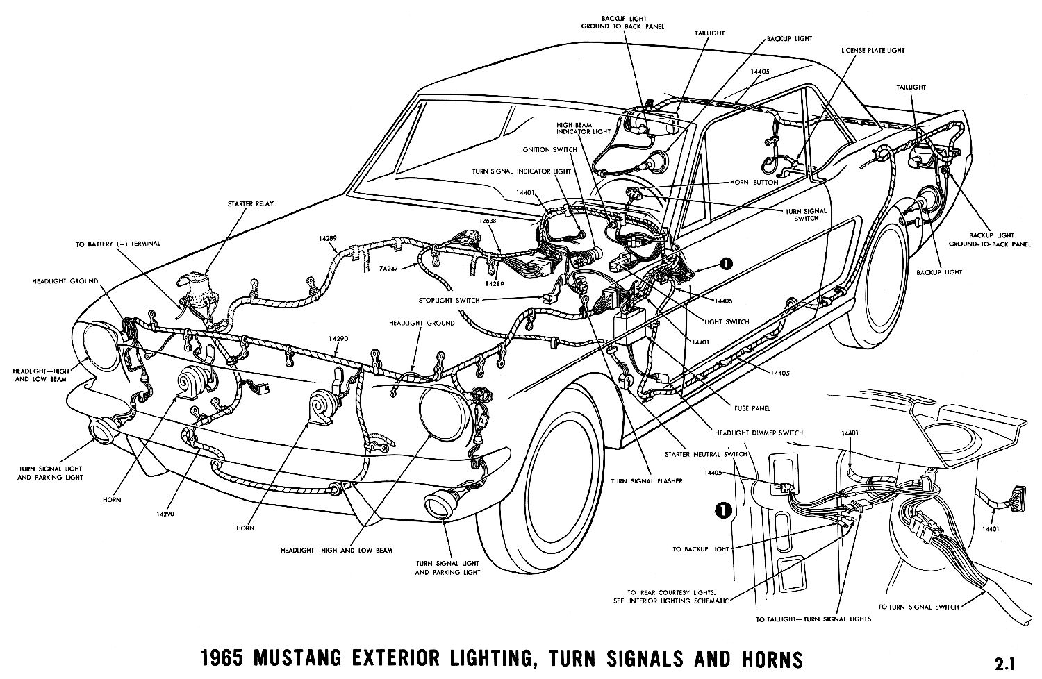 Chevelle Parking Brake Diagram