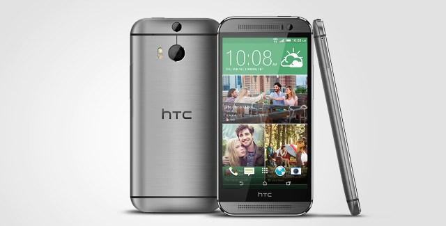 HTC One (M8) Technische Daten und Testberichte | HTC Deutschland | HTC ...