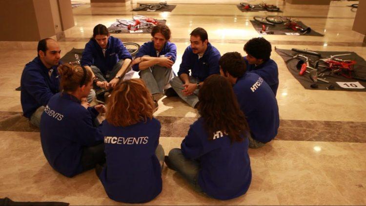 Kıbrıs Kurumsal Etkinlik ve Toplantı Organizasyonu