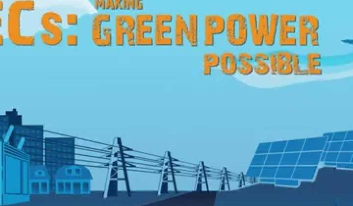 Renewable Energy Certificates …