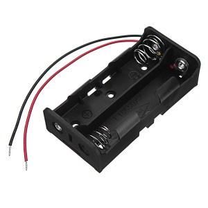 2x 18650 Battery Holder