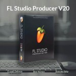 FL Studio Producer Edition V20