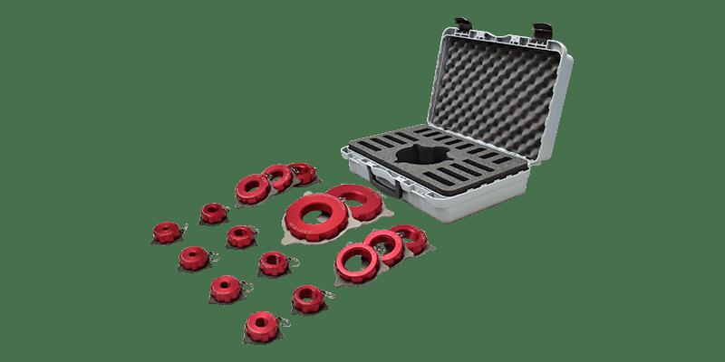 Back-Up Nut Boxed Set
