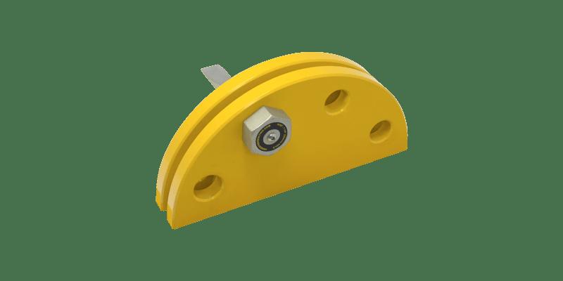 Flange Alignment Pin