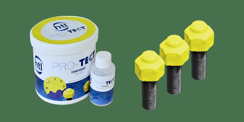 Pro-Tect Anti-Corrosion Coating