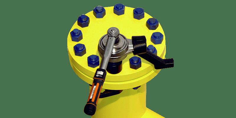 Norbar Manual Torque Multipliers