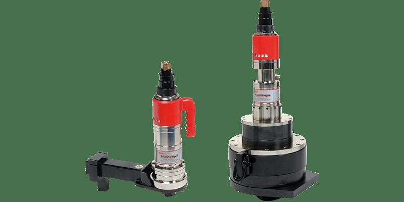 Norbar Standard Pneutorque® Multipliers