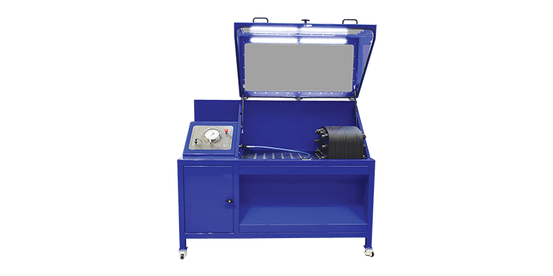 Load Cell Test Rig