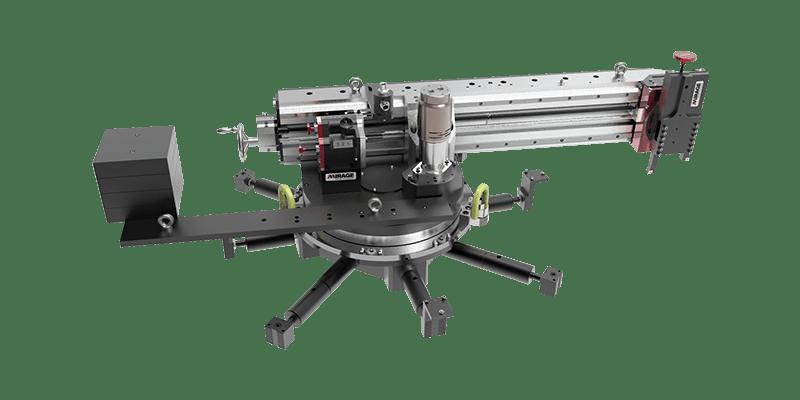 Enerpac MM2000i Flange Facing Machine (610mm - 2032mm)